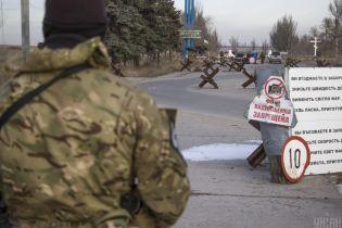 СБУ задержала украинку, которая поставляла продукты террористам на Донбассе