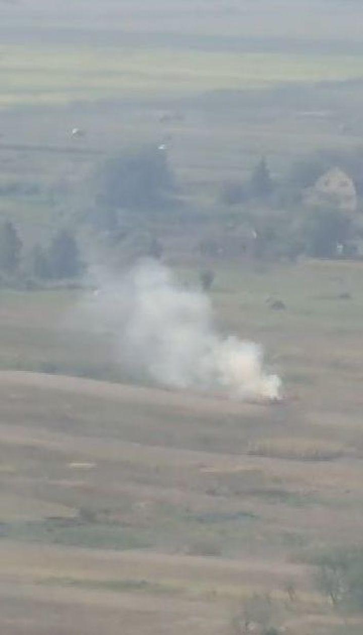 На Київщині горять торфовища, поля й ліси – за добу вигоріло понад 24 гектари
