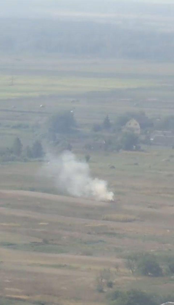 На Киевщине горят торфяники, поля и леса - за сутки выгорело более 24 гектаров
