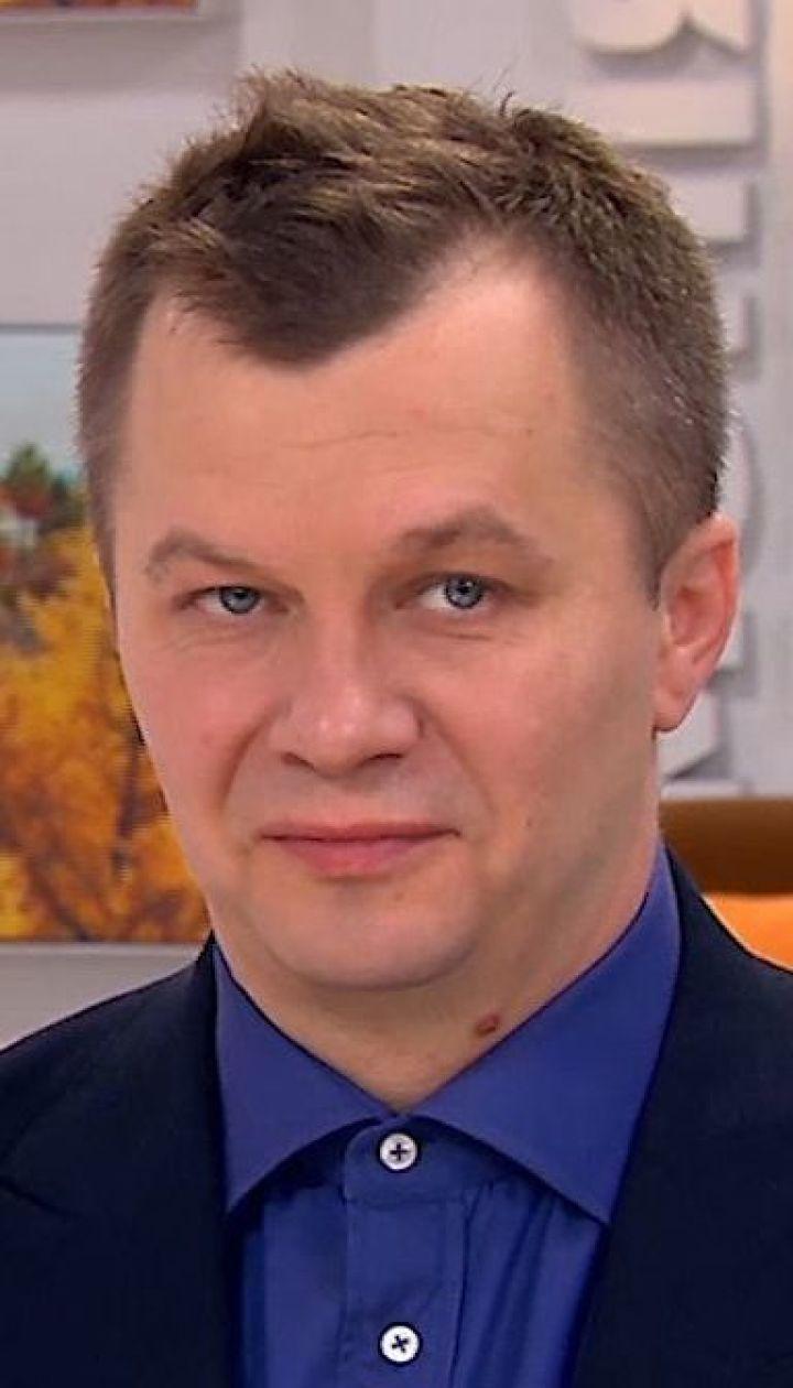 Об объединении ведомств и запуске рынка земли - разговор с новым министром экономики Тимофеем Миловановым