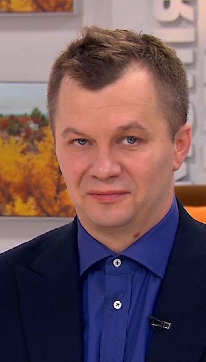 Про об'єднання відомств та запуск ринку землі - розмова з новим міністром економіки Тимофієм Миловановим