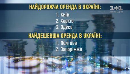 Оренда житла по всій Україні подорожчала на 10-20% - економічні новини