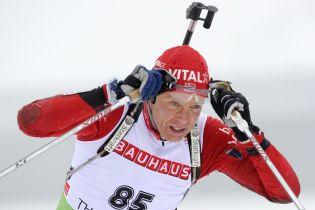 В возрасте 49 лет скончался легендарный норвежский биатлонист