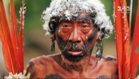 Дмитрий Комаров исследовал жизнь племен, которые сознательно отказались от благ цивилизации