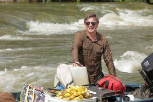 """В новом выпуске """"Мира наизнанку"""" Дмитрий Комаров покажет самые изолированные племена Амазонии"""