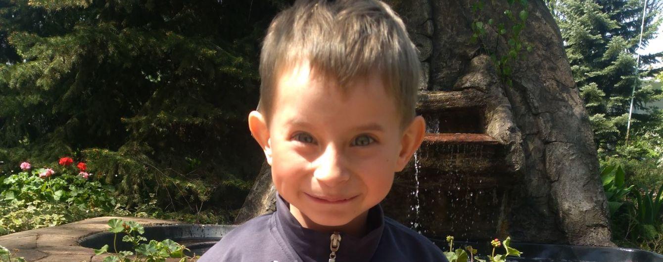 Усиленная реабилитация может помочь Даниилу самостоятельно ходить
