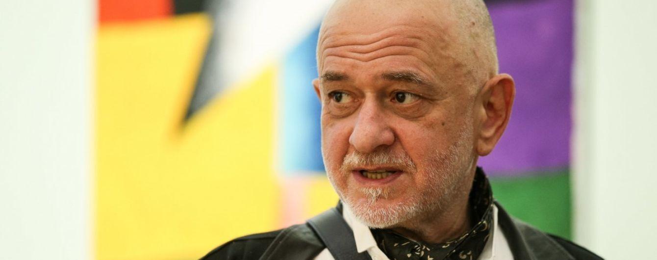 У Мінкульті заявили, що звільнення директора Одеського музею Ройтбурда було безпідставним