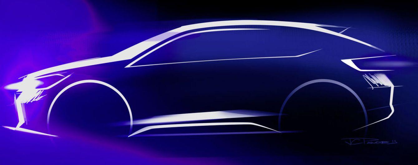 Volkswagen выпустит новый компактный купе-кроссовер