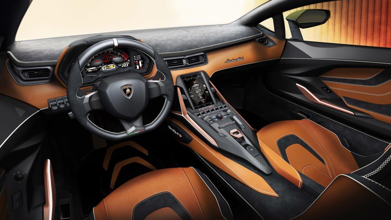 Lamborghini Sian_11