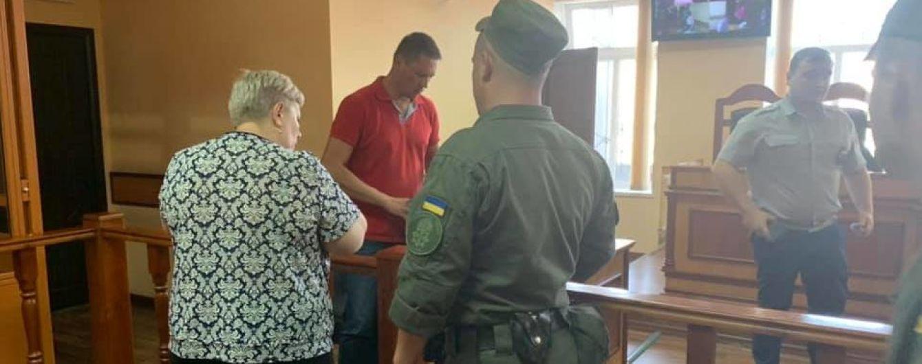 Апелляционный суд ужесточил меру пресечения матерей-героини из Днепра, которая держала детей на цепи