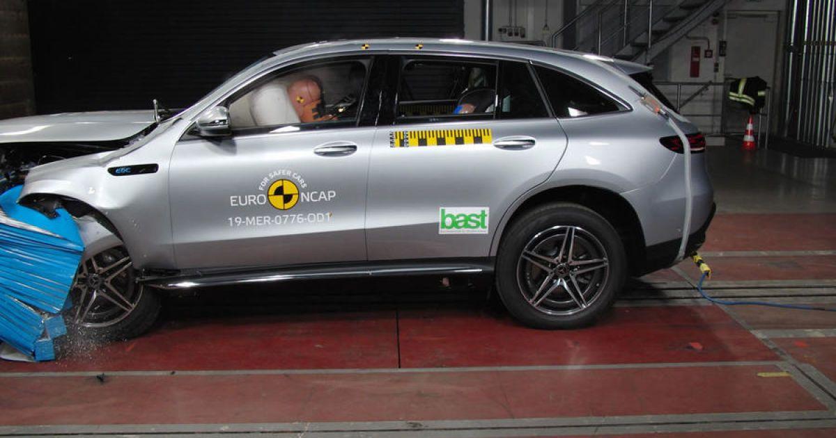 @ Euro NCAP