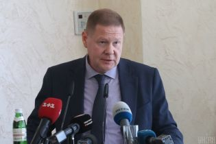 Зеленский уволил руководителя Управления СБУ на Херсонщине