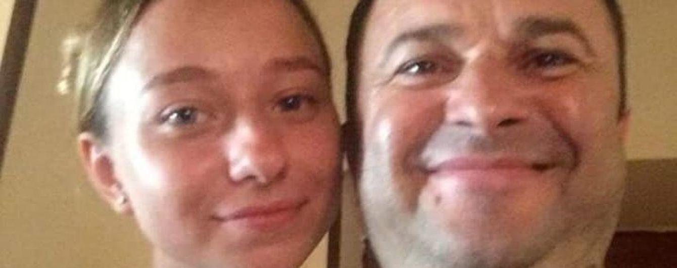 Экс-жена Виктора Павлика показала его обнаженные фото, которые он ей присылал