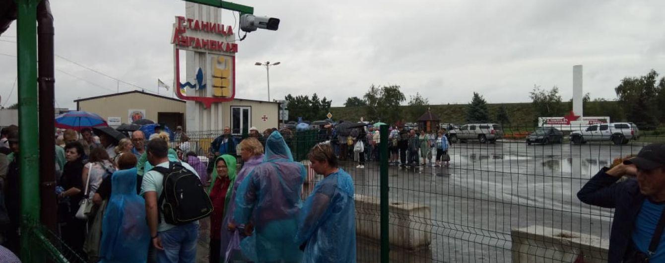 В Минске договорились о разминировании Станицы Луганской
