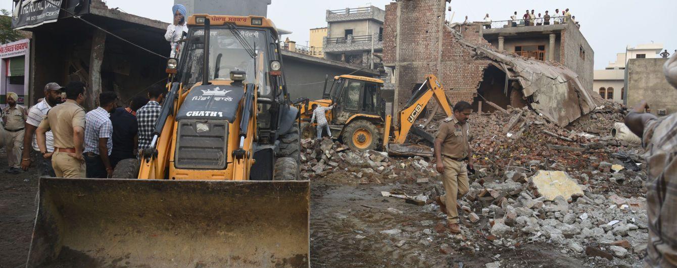 В Индии взорвался завод по производству фейерверков: погибли 23 человека