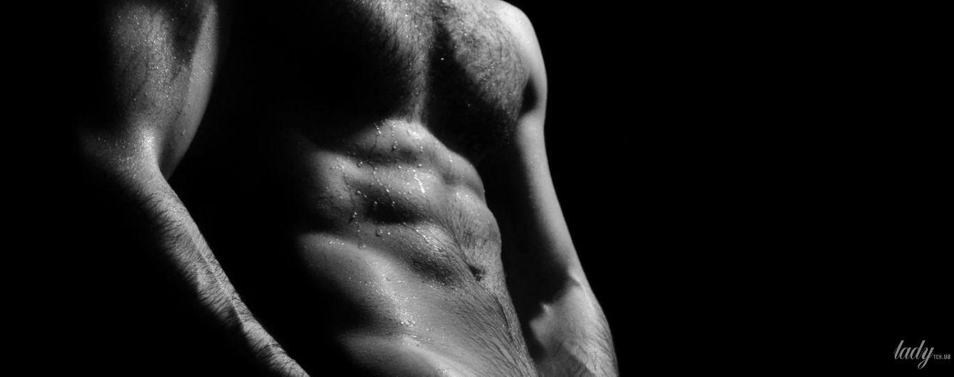 Мужская сексуальность: как женщины выбирают мужчин