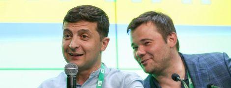 Богдан признался, что шепчет Зеленскому на ухо