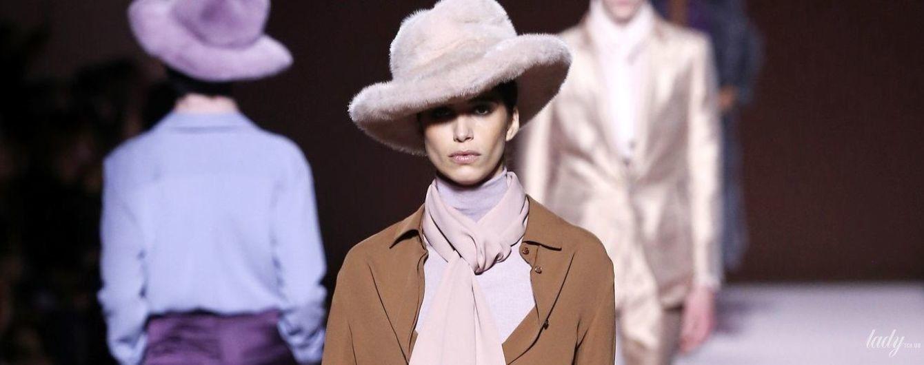Що носити: модні тенденції сезону осінь-зима 2019-2020