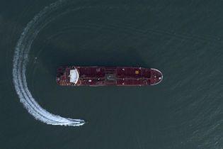 Иран отпустил часть моряков с захваченного британского танкера