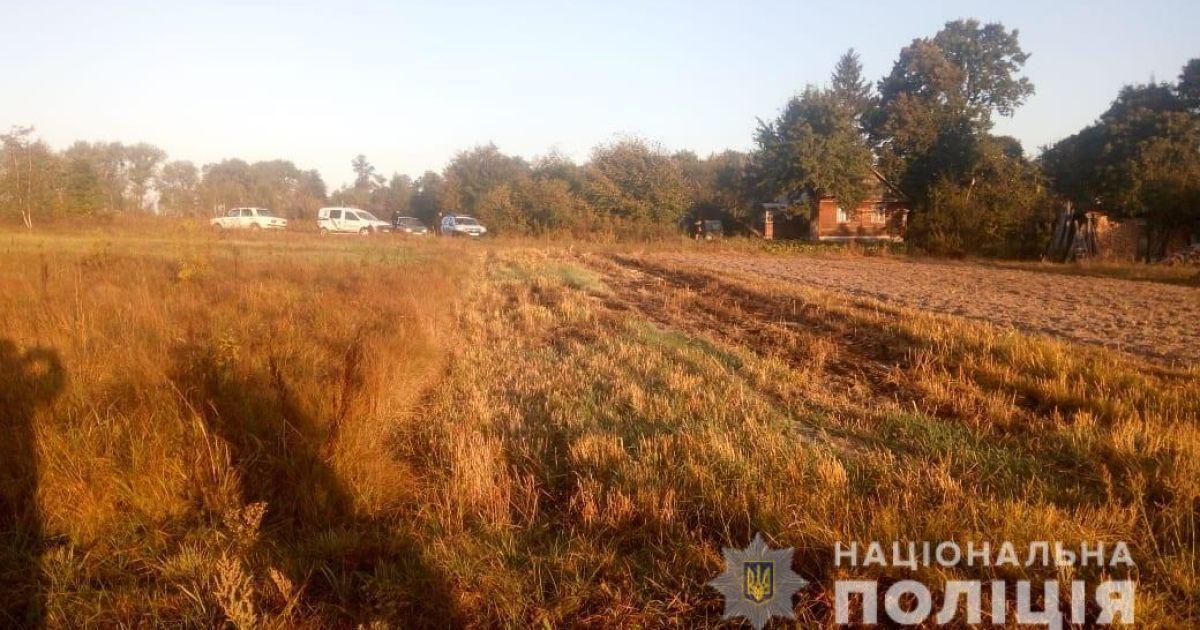@ Главное управление Национальной полиции в Житомирской области