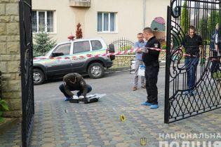 Нападение на тернопольского ректора: Крысоватому ампутировали кисть