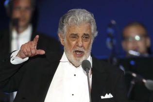 Оперного певца Пласидо Доминго обвинили еще 11 женщин в сексуальных домогательствах