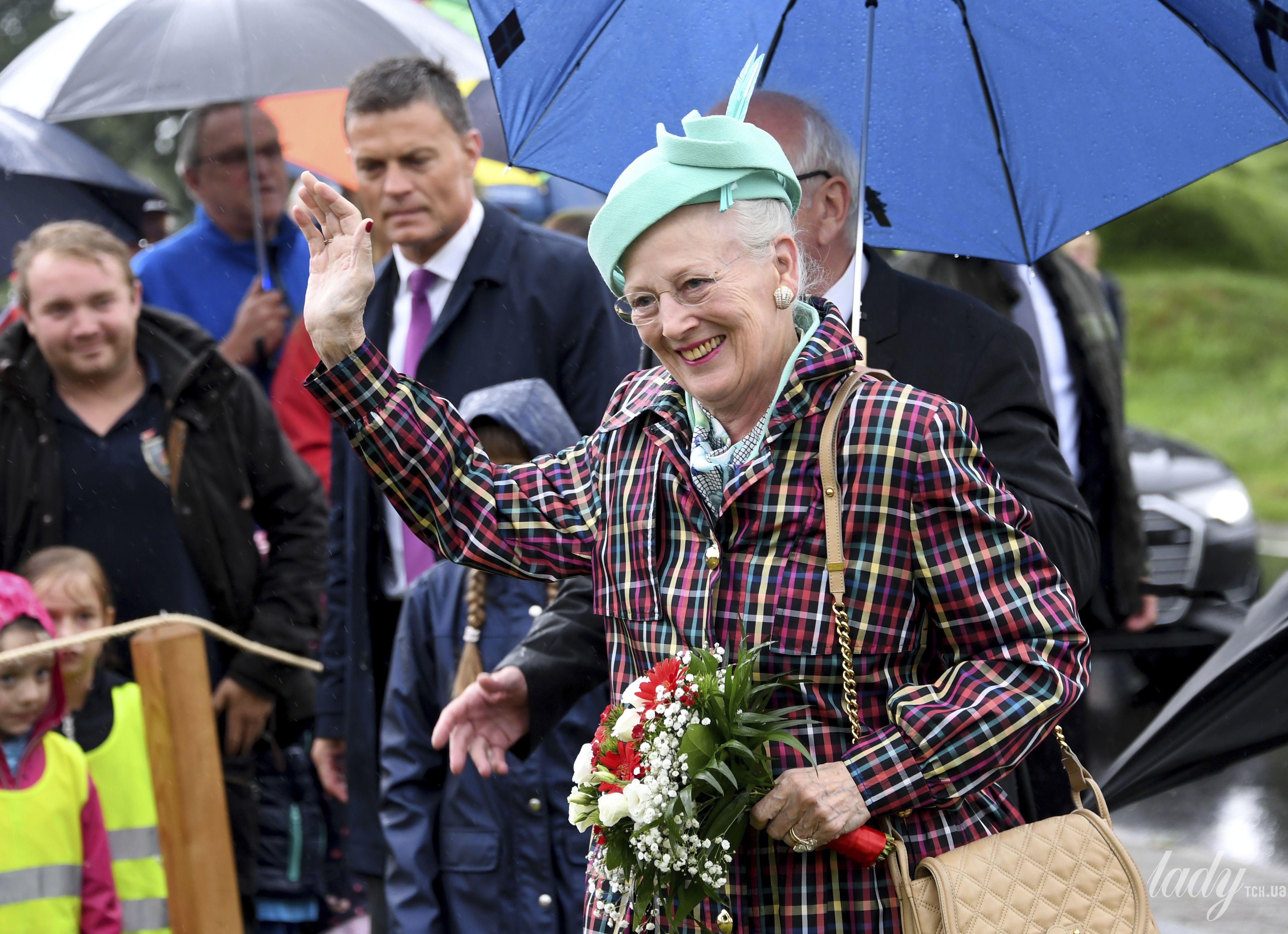 Королева Маргрете II_4