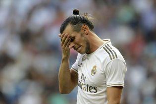 """""""Реал"""" не спас Бэйла от дисквалификации в Примере"""