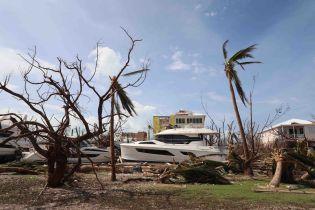 """Ураган """"Дориан"""" приближается к Канаде"""