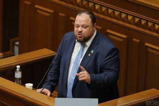 У Раді розповіли про кроки, які було вжито для розробки законопроєкту про всеукраїнський референдум