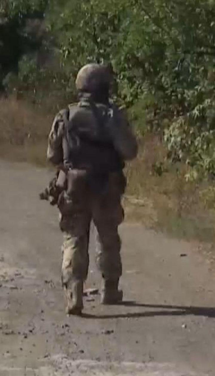 За добу у зоні ООС один боєць загинув, один зазнав поранень