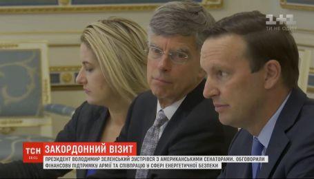 США може надати Україні військову допомогу вже наступного року