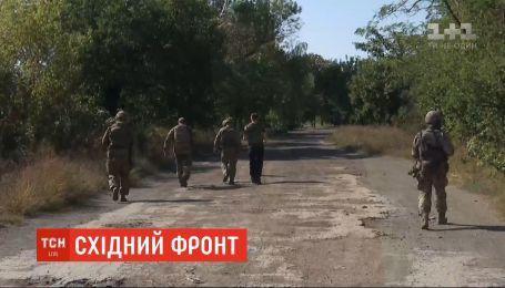 За сутки в зоне ООС один боец погиб, один получил ранения