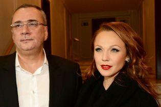 Альбина Джанабаева сообщила о прекращении сотрудничества с Константином Меладзе