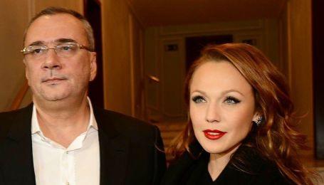 Альбіна Джанабаєва повідомила про припинення співпраці з Костянтином Меладзе