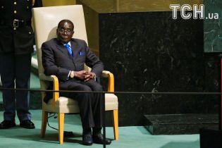 В Зимбабве умер экс-диктатор Роберт Мугабе