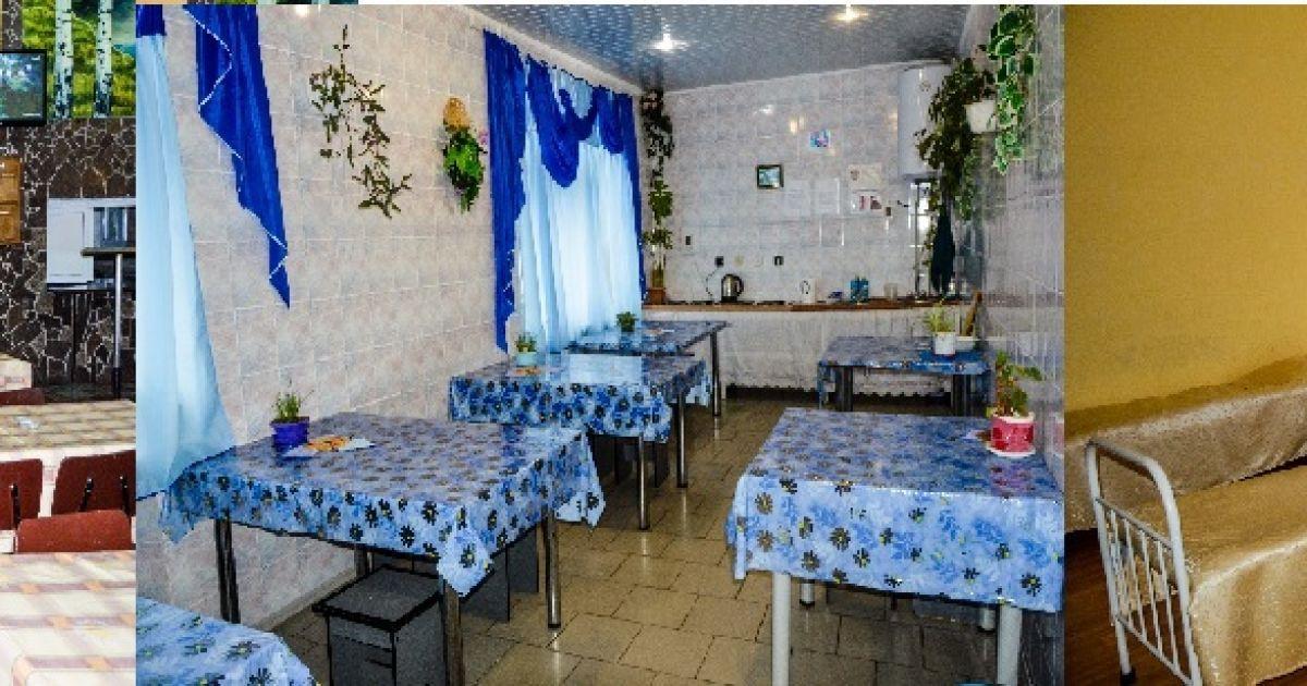 Покровский исправительный центр @ Государственная уголовно-исполнительная служба Украины