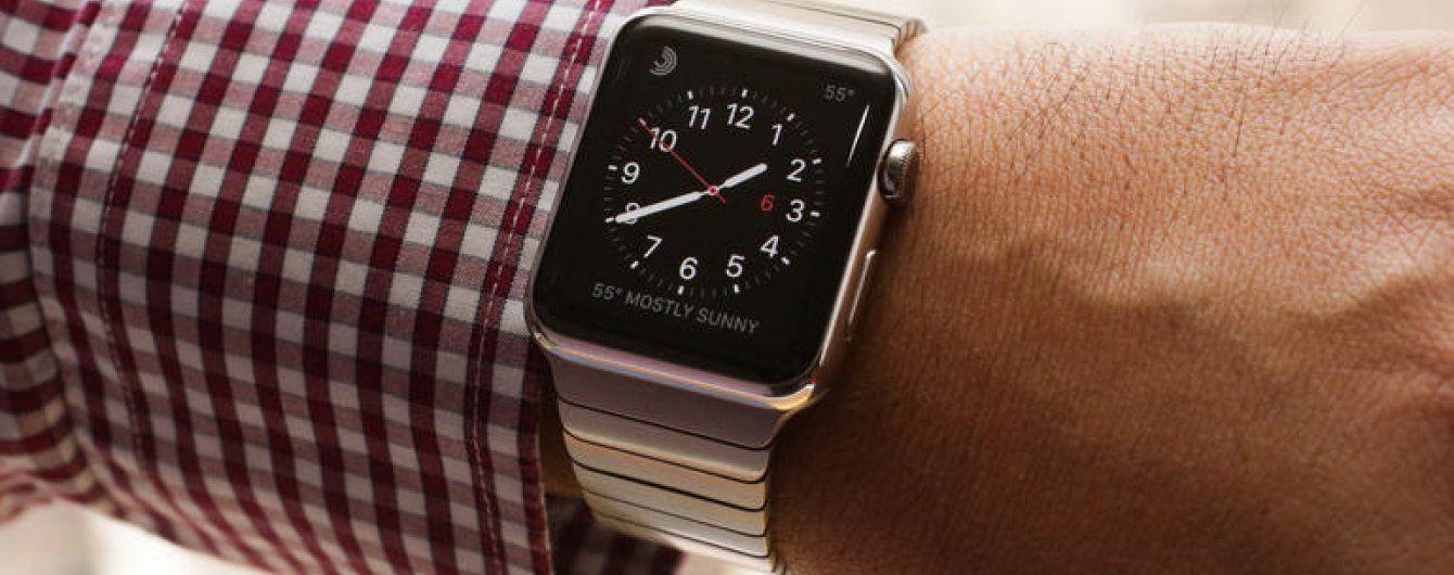 Как будут выглядеть новые Apple Watch 5?