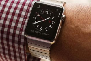 Як виглядатиме новий Apple Watch 5?