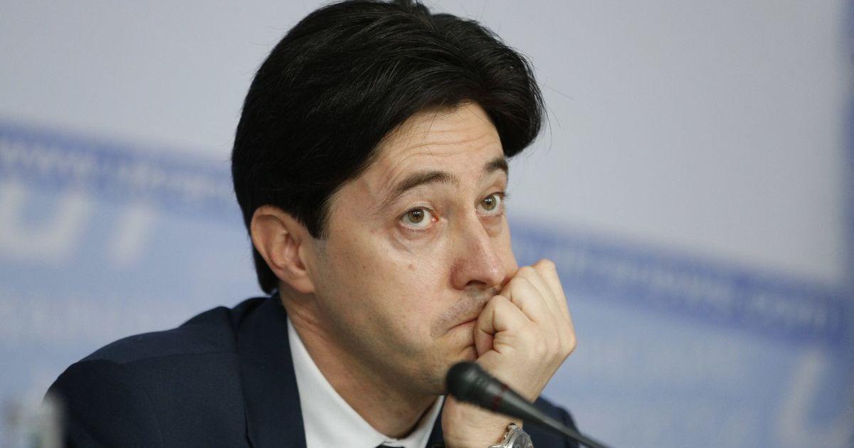 Касько розкрив мету свого повернення в Генпрокуратуру
