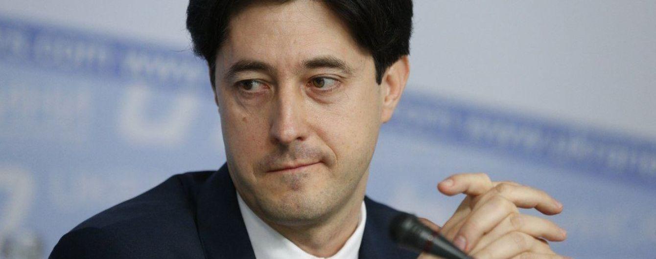 Генпрокуратура будет расследовать старые дела по коррупции и преступлениях в своей структуре - Касько
