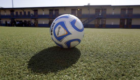 У Харкові погано закріплені футбольні ворота вбили підлітка під час гри