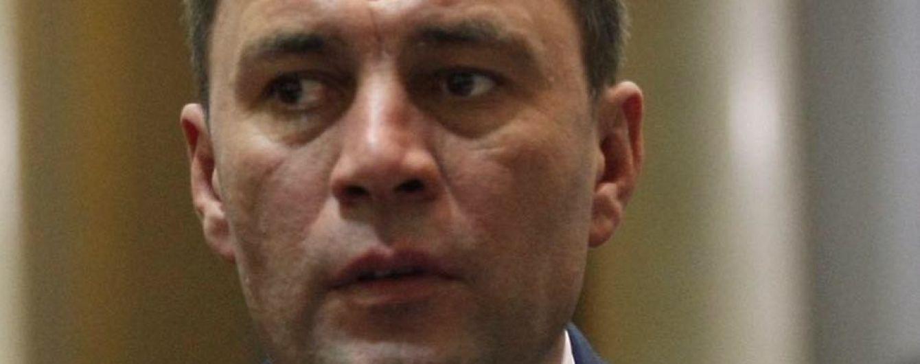 Экс-нардепу Скуратовскому объявили подозрение в сокрытии имущества