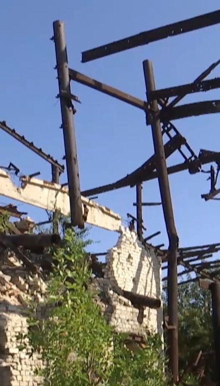 """Украинские бойцы больше не держат оборону на известной шахте """"Бутовка"""""""