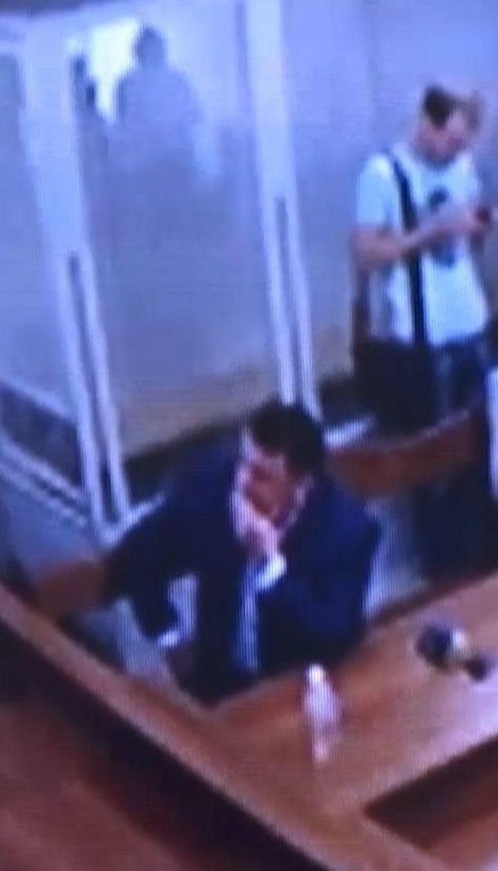 Директора НАБУ Сытника суд признал виновным в коррупции и оштрафовал