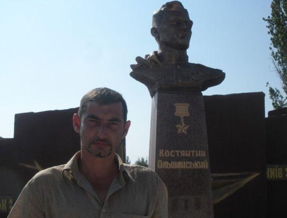 Дмитро Кореновський