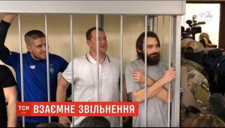 По какой процедуре происходит обмен пленными - ТСН выясняет