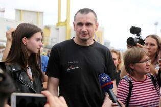 Сенцов лично получит премию Сахарова в Страсбурге – СМИ