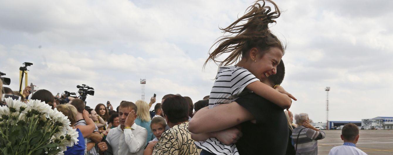 Рік після обміну: як живуть на волі українські моряки, які повернулися з російського полону