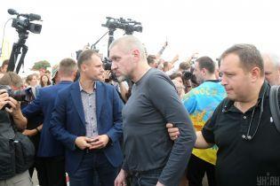 """Наихудшая ситуация с Клихом, Бекиров проведет месяц в больнице: результаты обследований в """"Феофании"""""""